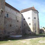 Refacere Cetatea Fagaras