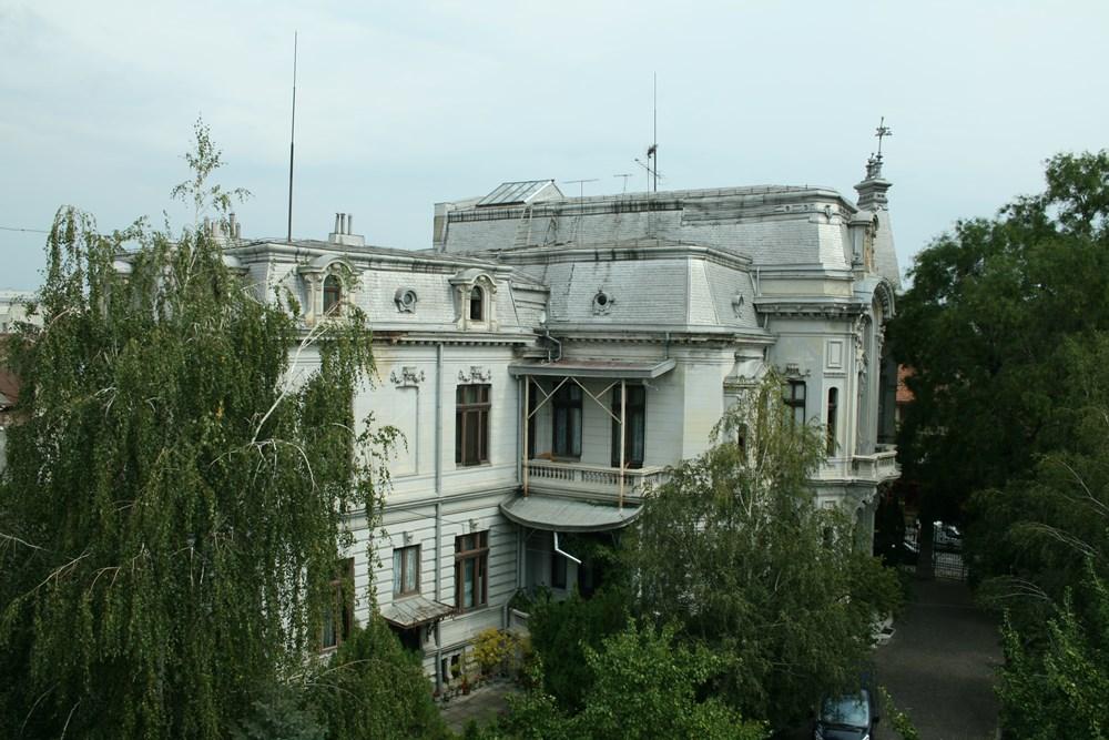 Mitropolie Craiova